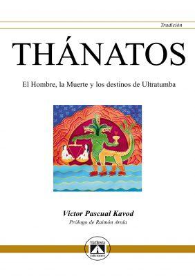 Cubierta Thánatos (Page 1)