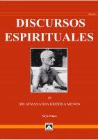 Discursos Espirituales cubierta